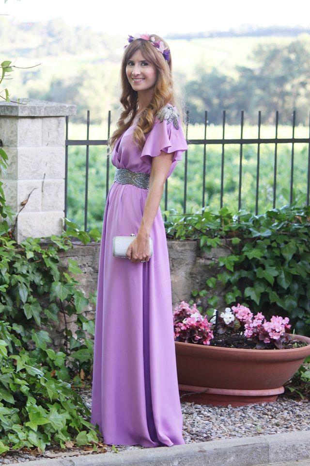 Outfit para invitada a una boda – Dyan Morales